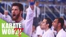 Turkey Karate Training Camp - 世界一のトルコ式合宿 [Lesson]