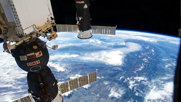 США заплатили России за полеты астронавтов почти четыре миллиарда долларов