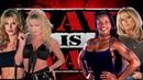 WWE 2K19 P M S vs Sable Tori Raw Is War '98 Tag Team Match