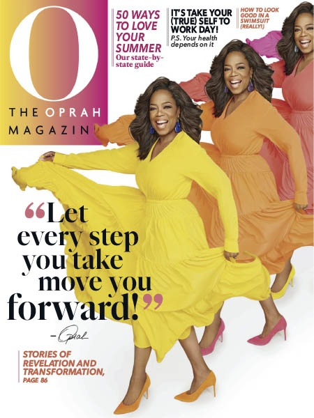 The Oprah 06.2019