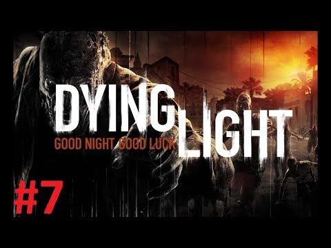 Прохождение Dying Light - Часть 7 Безопасные зоны