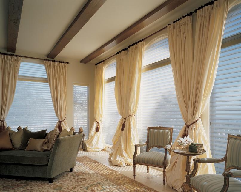 Как преобразить любую комнату с помощью штор, изображение №16