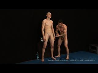 [720]  [swnude]  Milos Zambo vs Anton Kretek (Wrestling)