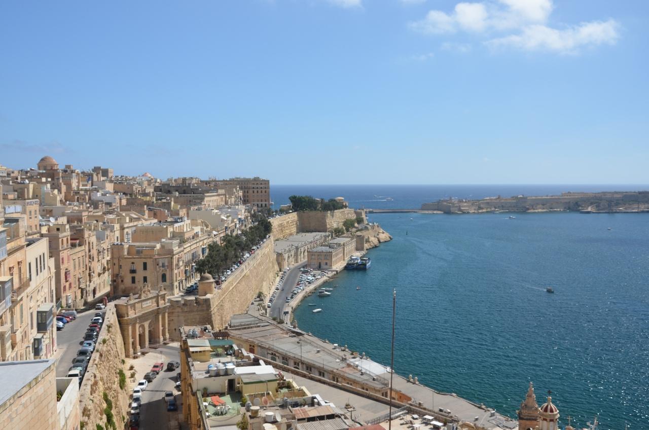 zjhDm5ivwqY Валлетта - столицы Мальты.