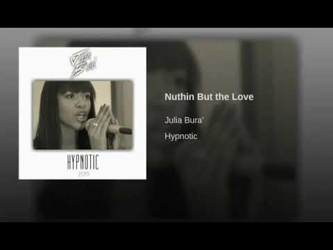 Julia Bura альбом HYPNOTIC Лучшее 2019
