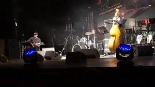 Jazz-lihoradka 2019
