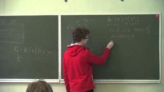 Лекция 8 | Алгоритмы обработки потоковых данных | Всеволод Опарин | Лекториум