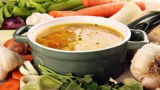 4 очень вкусных супа за 30 минут. Сложно поверить, но это так! Рецепты от Всегда Вкусно!