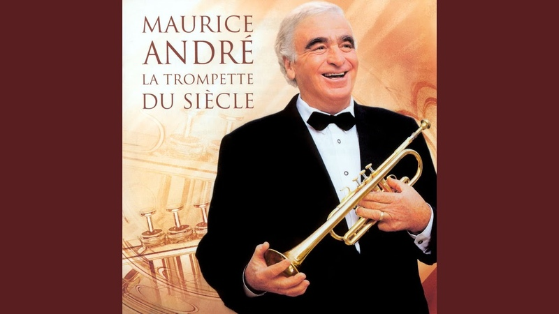 Fantaisie and Variations on The Carnival of Venice Arr for Trumpet