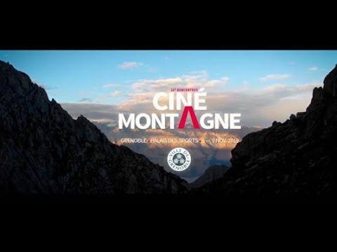21ème Rencontres Ciné Montagne de Grenoble