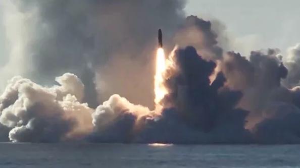 """""""Последнее, что вы увидите"""": американские СМИ напугала российская ракета"""