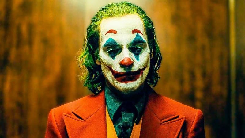 Джокер Русский трейлер 2019