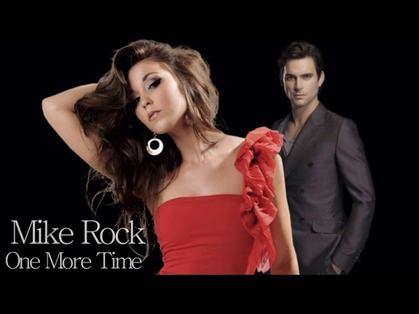 Mike Rock - One More Time Extended version ( İtalo Disco )
