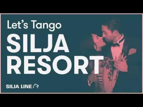 Silja Line An autumn cruise filled with Tango rhythms 1 9 30 11 2019