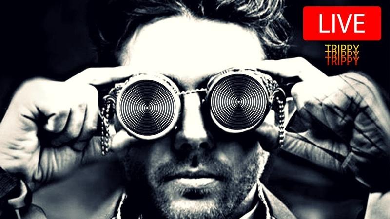 Boris Brejcha Trippy Code Art of Melodic Techno Deep Tripping 24 7 Live Radio Chill Out