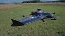 UAV VolJet X5 PRO VTOL vertical takeoff
