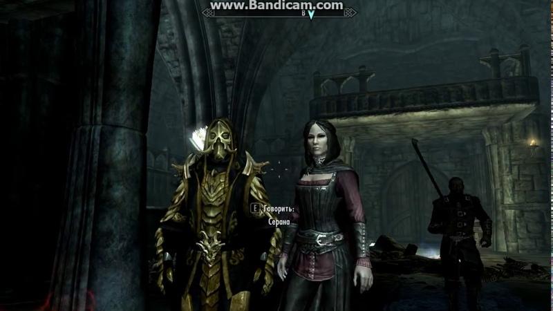 Конарик против Харкона, характеристика брони в конце видео.