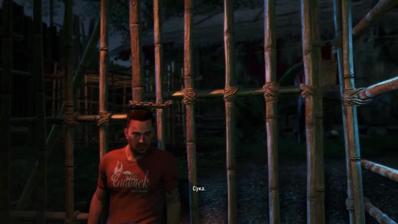 Far Cry 3. С*ка