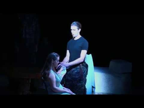 Benjamin Britten's The Rape of Lucretia- Stony Brook Opera - Act II