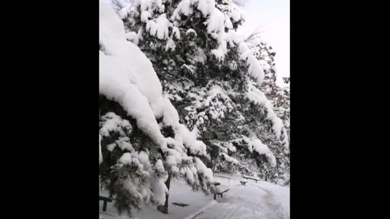 Второе дыхание зимы