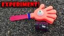 EXPERIMENT   Toys VS Cracker   Toys VS Big BOMB   Kids Toys vs BOMB   TOYS REVIEWS   MTO