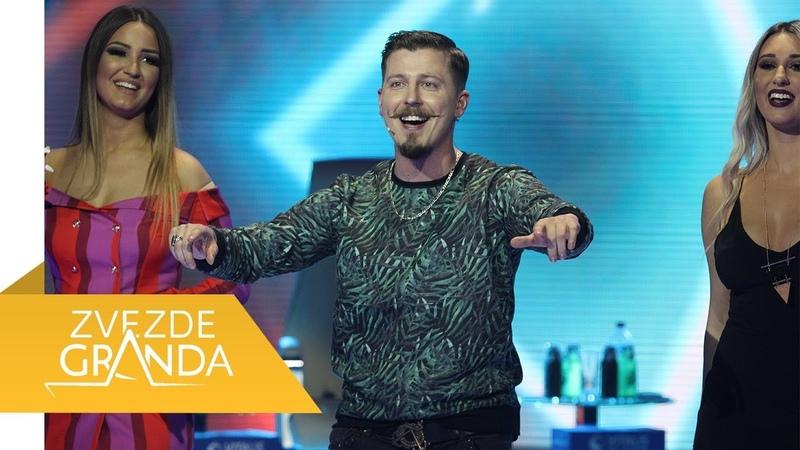 Milan Dincic Dinca - Ti si zena za sva vremena - ZG Specijal 30 - (TV Prva 29.04.2018.)