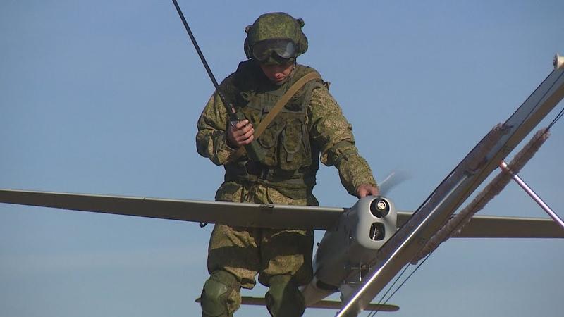 56 оДШБр масштабные бригадно-тактические учения