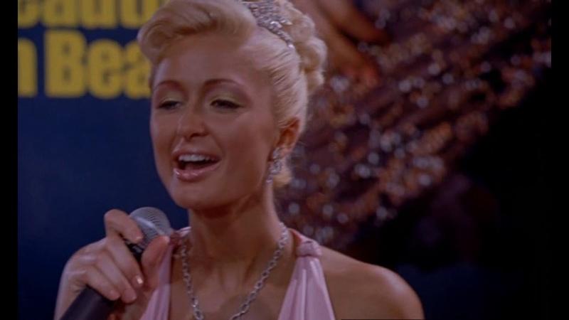 Блондинка в шоколаде 2006