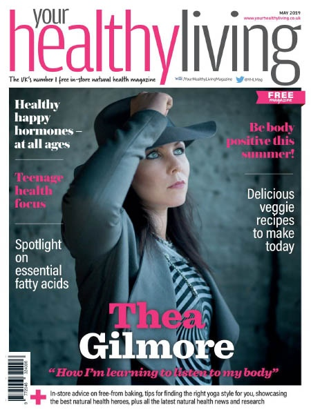 Your Healthy Living 05.2019