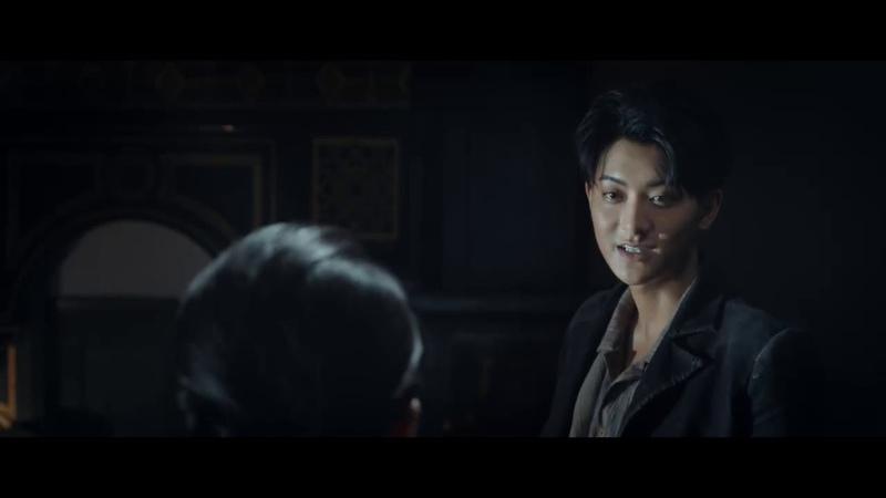 [ENG SUB] 热血少年 电视剧 预告 黄子韬 张雪迎 | Hot Blooded Youth Drama Trailer Z.TAO Zhang Xueying