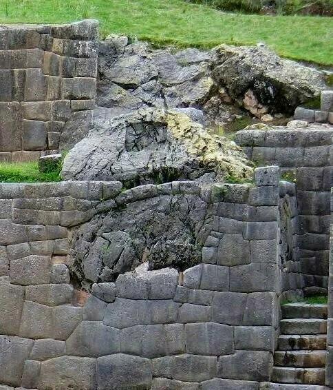 Технологии плавления и Размягчения камня в прошлом