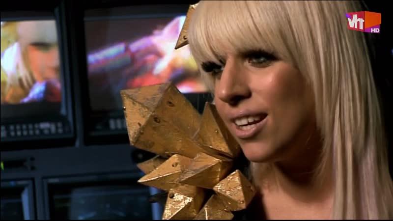 Lady Gaga Spanking New Sessions VH1HD AVC 1080i AC3 DD2.0 CELOBRAZiL