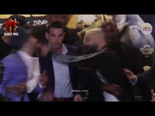 КОНЕЦ СВЕТА Babay MMA