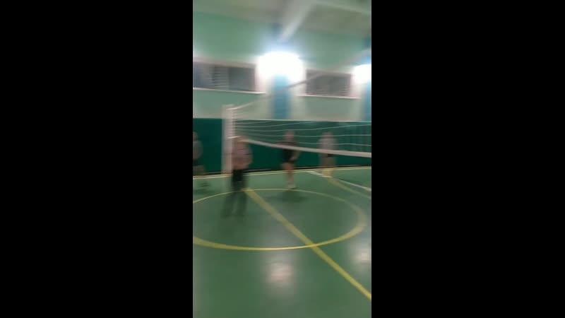 Live: Всё о волейболе Терентьевска