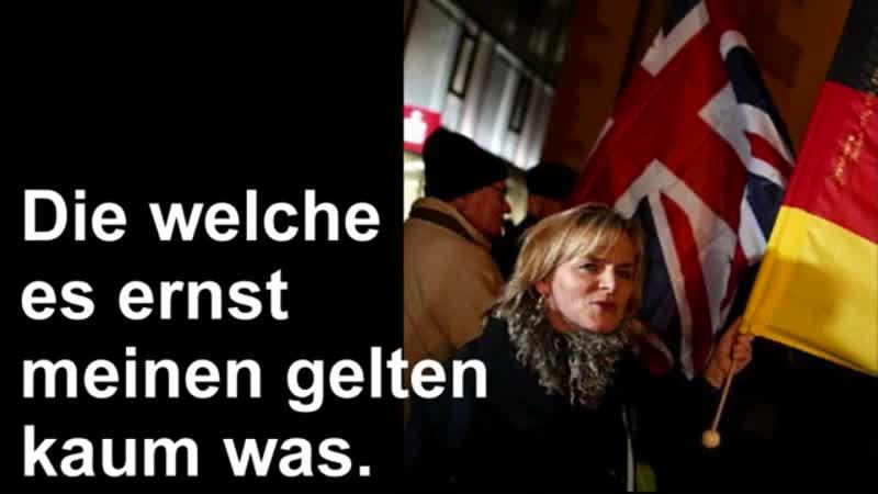 Heidi Mund Rede Wir sind ein tolles Volk Link unten angepinnt