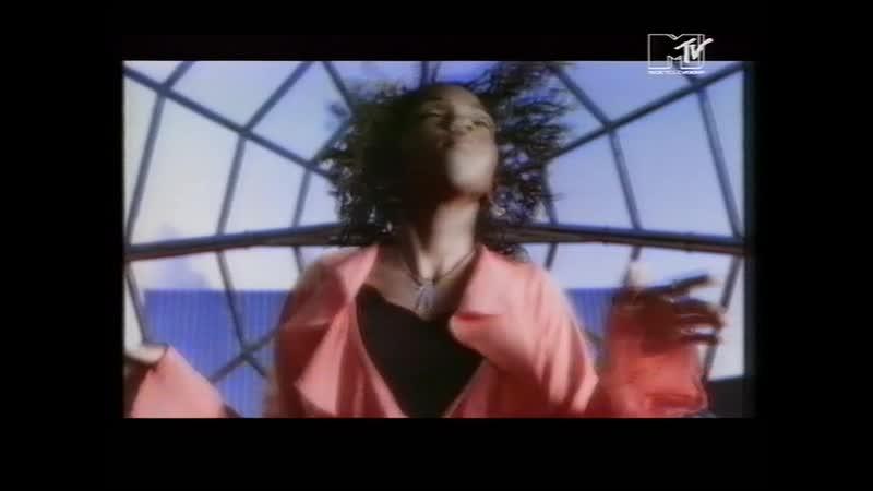 CARLEEN ANDERSON – Mama Said (MTV PARTY ZONE)