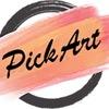 Портреты с пленкой - Pick Art