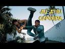 Jiu Jitsu Vs Capoeira - Nocaute Episódio 02 - PINOIA FILMES