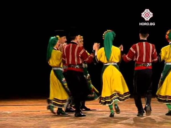 ТРАКИЙСКА РЪЧЕНИЦА - SOUTH BULGARIA