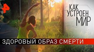 """Здоровый образ смерти. """"Как устроен мир"""" с Тимофеем Баженовым ()."""