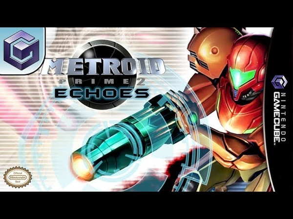 Longplay of Metroid Prime 2: Echoes