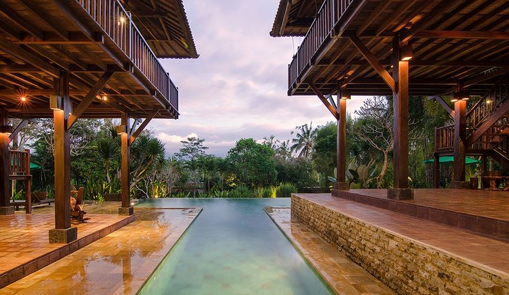 Лучшие отели мира от Soul Travel Villa Atas Awan (Индонезия), изображение №2