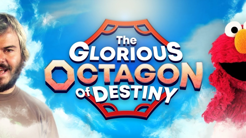 The Glorious Octagon of Destiny