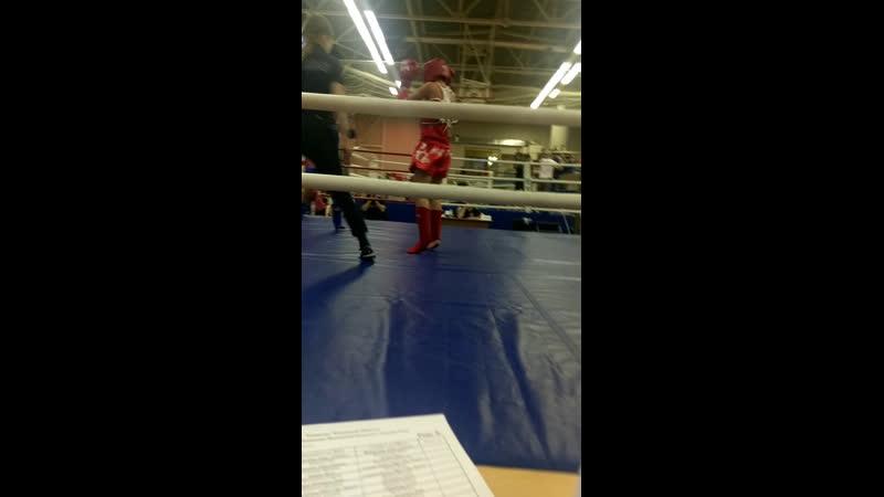 Live: Клуб тайского бокса Матадор Москва