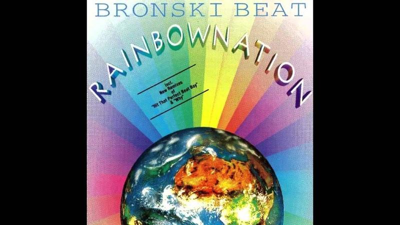 Bronski Beat-Eastern Eyes