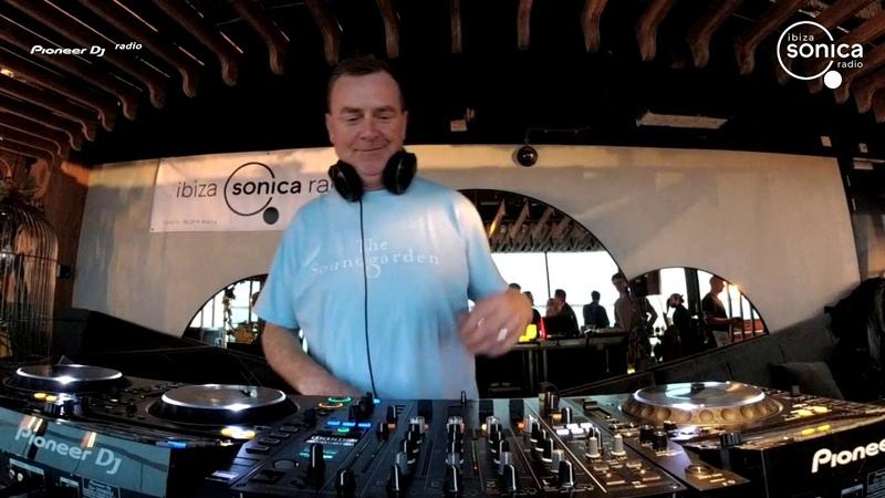 Nick Warren Live @ A'Dam Toren ADE 2019 Netherlands