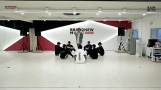MXM (BRANDNEWBOYS) – '완벽하게 완벽해' Dance Practice