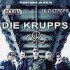 16.10 - Die Krupps (DE) - Opera (С-Пб)