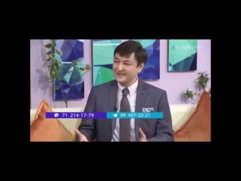 Prof Elyor Karimov Gender Equality in Uzbekistan an interview on July 30 2019