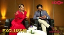 The Zoya Factor stars Sonam Kapoor and Dulquer Salmaan on their film, families, Nepotism more
